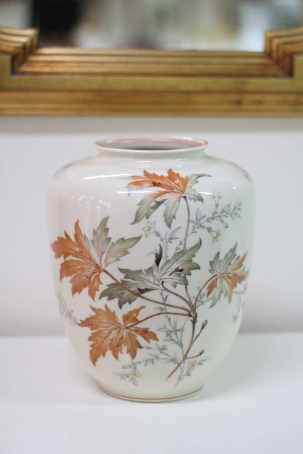 Vaza (Reichenbach porcelianas)